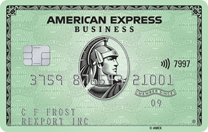 American Express Business Green Card