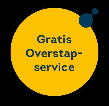 Krijg € 50 cadeau bij overstappen naar Knab